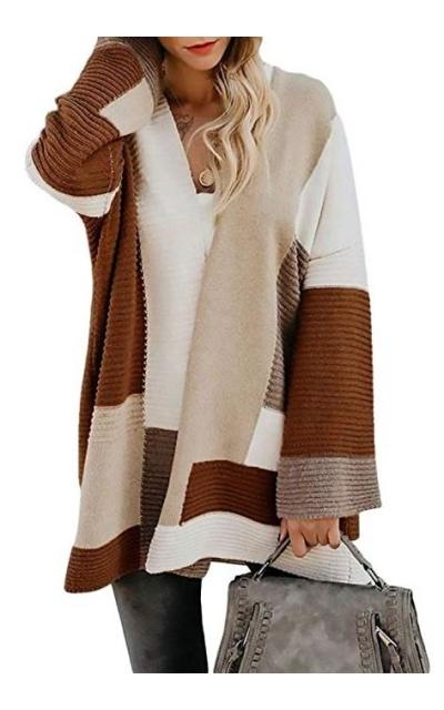 Byinns Sweater Cardigan