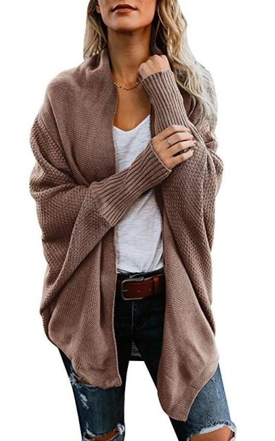 Mafulus Cardigan Sweater