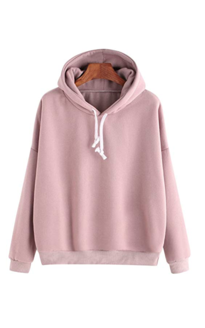 STORTO Hooded Sweatshirt