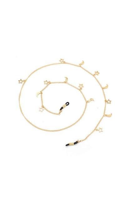 Metal Sunglass Chain