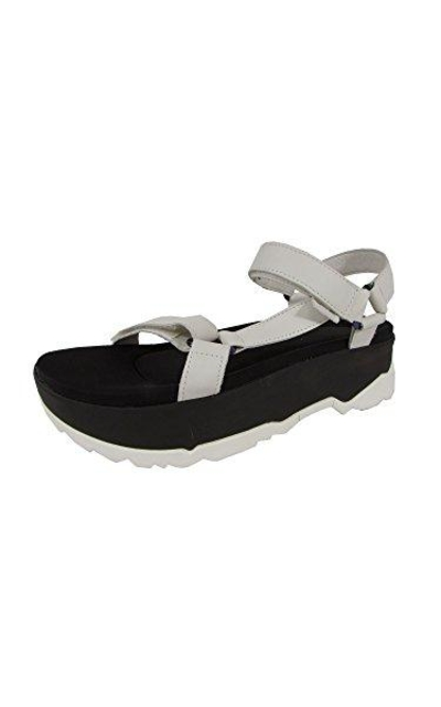 Teva Zamora Universal Flatform Sandal Shoes