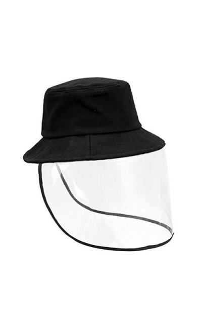 FODSLR Anti-Spitting Protective Hat
