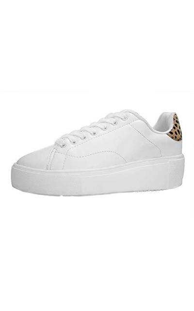LUCKY STEP Platform Sneaker