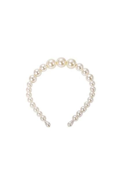 Big Pearl Headband