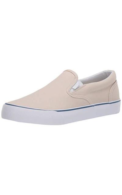 Lugz Classic Canvas Slip-on Sneaker