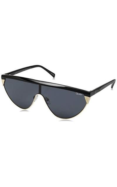 Quay Goldie Sunglasses