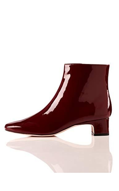 Amazon Brand - find. Ankle boots