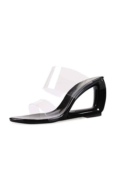 wetkiss Slides Sandals