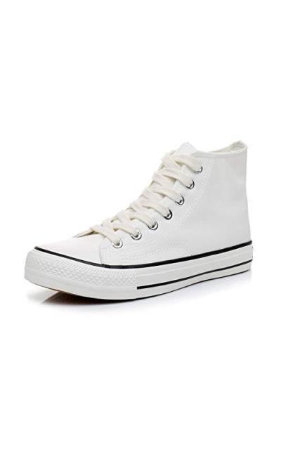 Cull4U High-Top Sneakers