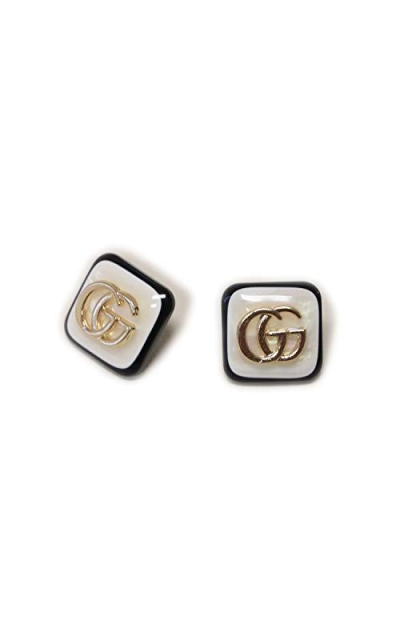 tianshiya GG Earrings