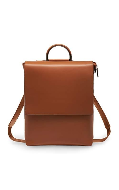 BRESCONI Laptop Backpack