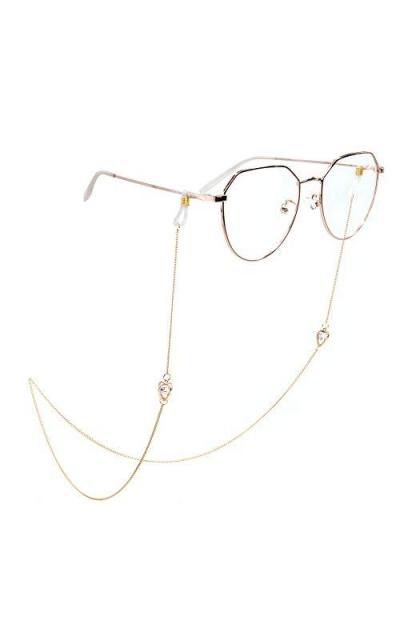 ADDJ Eyeglasses Chain