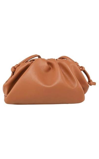 NIUEIMEE ZHOU Dumpling Messenger Bag