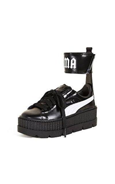 PUMA Women's Fenty x Ankle Strap Sneakers