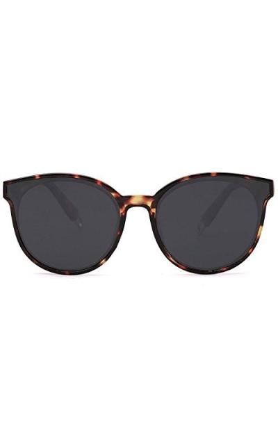 SOJOS Round Sunglasses
