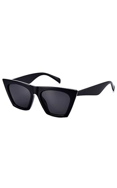 Mosanana Square Cateye Sunglasses