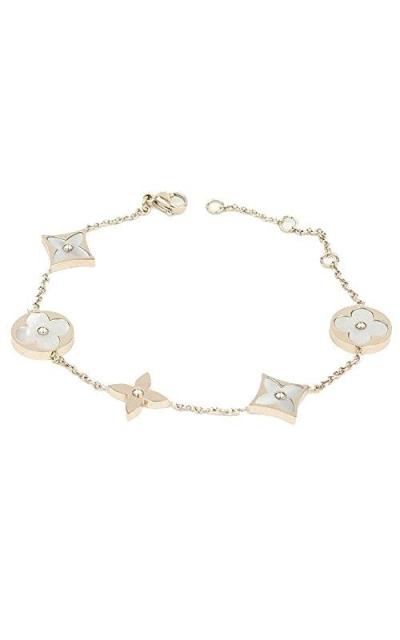 Baoliren Clover Chain Bracelet