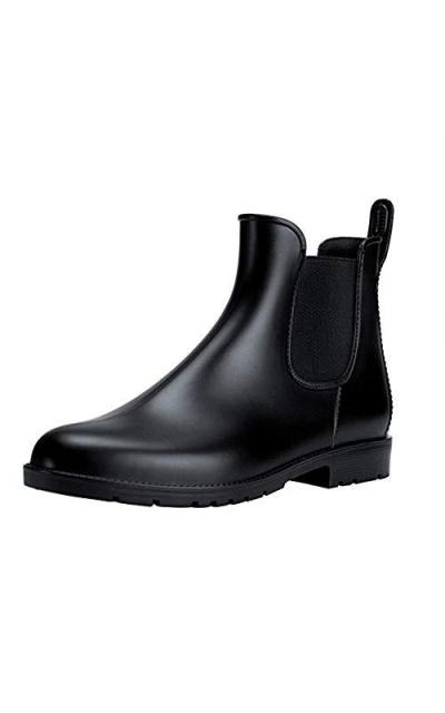 Smiry Short Rain Boot