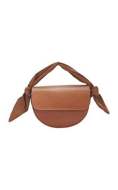 Riant clover Ribbon Handbag