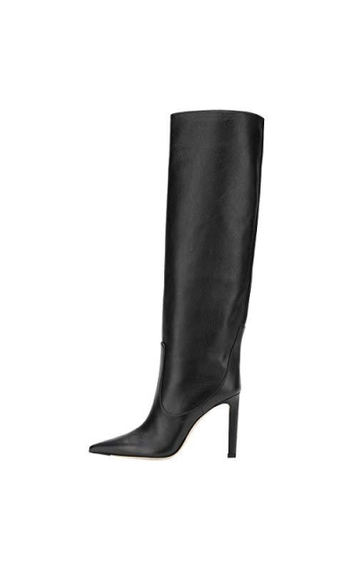 Themost Knee High Boot