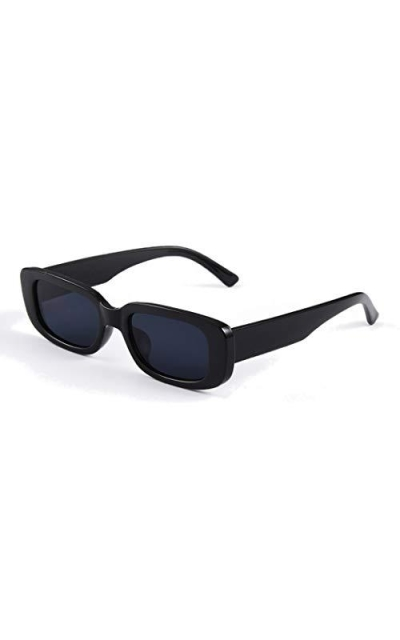 Long Keeper Square Rectangle Sunglasses