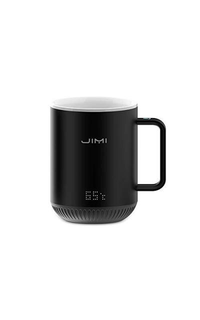 The Smartshow Smart Temperature Control Ceramic Mug
