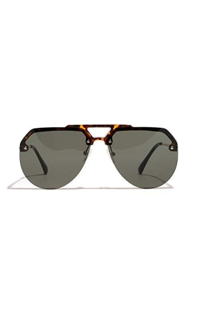 EXEcharge New Oversized Sunglasses