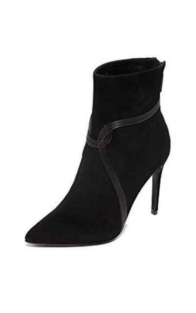 Rachel Zoe Liana High Heel Booties