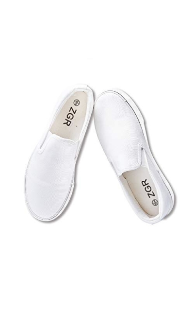 ZGR Slip On Canvas Sneakers