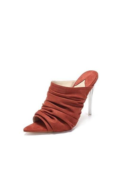 MACKIN J 294-22 High Heel Sandals Mule Heels