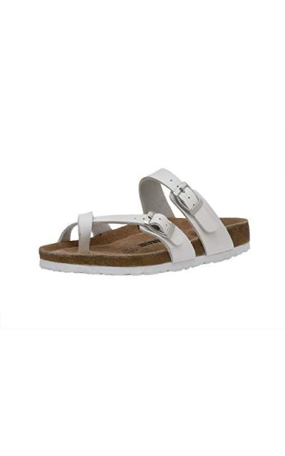 CUSHIONAIRE  Luna Cork  Sandal