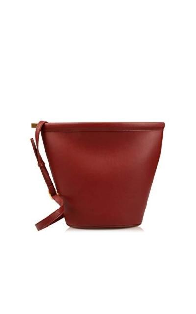 Ainifeel Bucket Crossbody Bag
