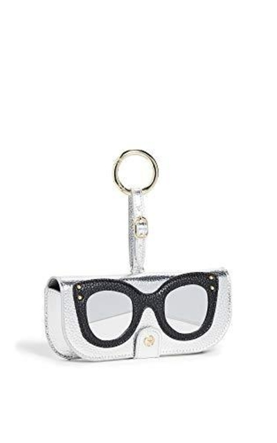Iphoria Glasses Keychain Case