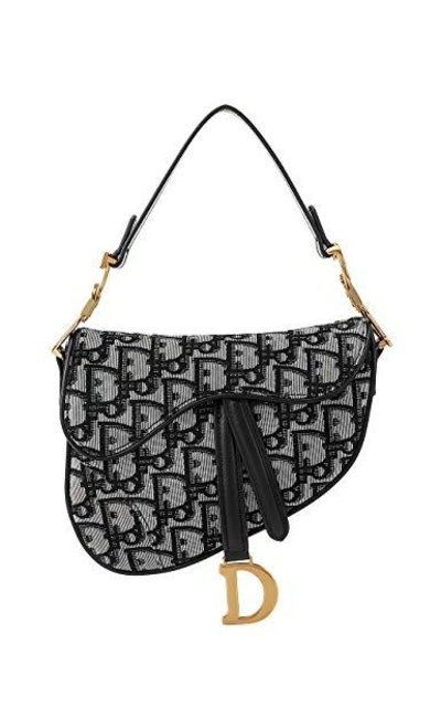 LA FESTIN Saddle Bag