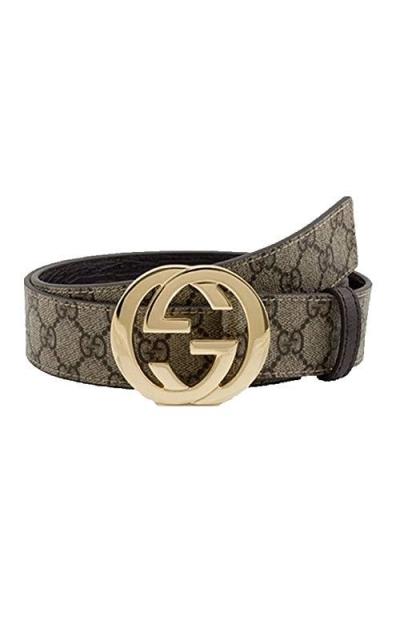 G style Logo Belt