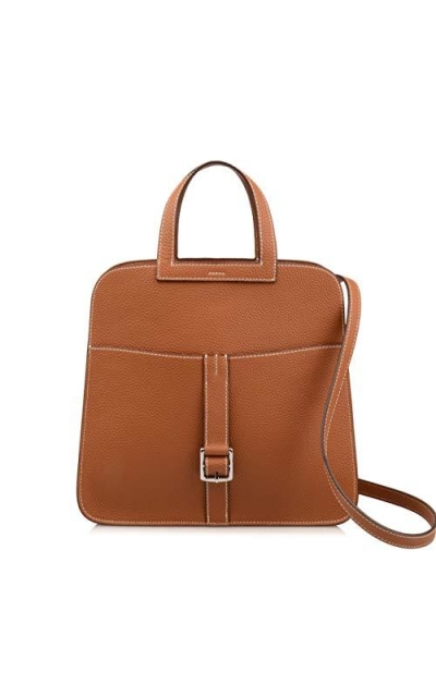 Ainifeel Top Handle Handbag