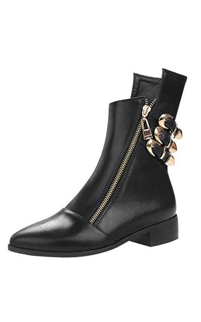 COPPEN Boots