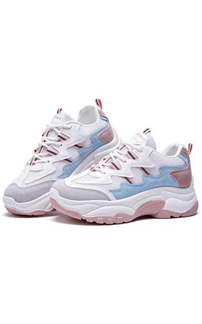 BOYATU Dad Sneakers