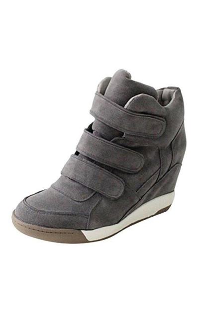 ACE SHOCK Wedges Sneakers
