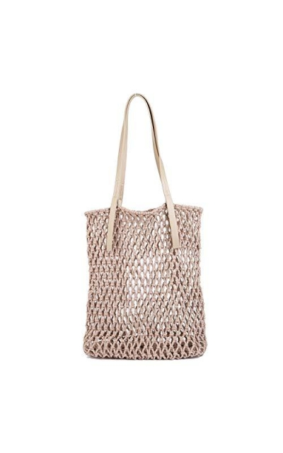 Large Net Bag by Hera Amour