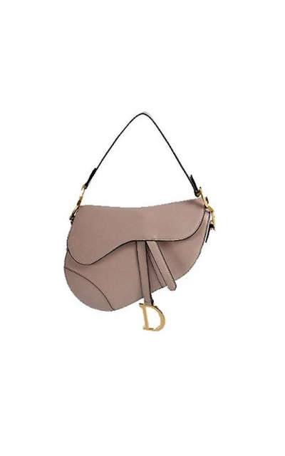 Anich Saddle Shoulder Bag