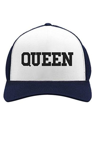 Tstars - Queen Trucker Hat