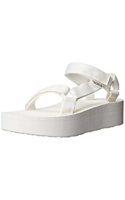 Teva Flatform Universal Platform Sandal