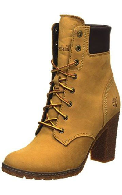 "Timberland Earthkeepers Glancy 6"" Boot"