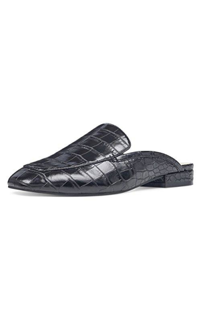 YDN Loafer Mules