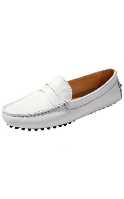 AUSLAND Loafers