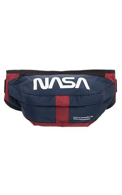 NASA Worm Logo Fanny Pack