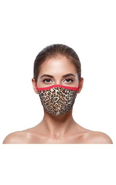 Ooh la la USA Made Face Mouth and Nose Cover Mask