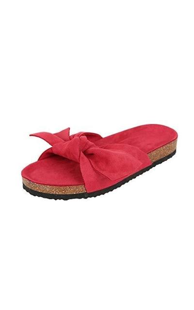 Ruanyu Slide Sandals