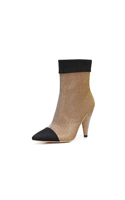 MACKIN J 239-1 Ankle High Booties